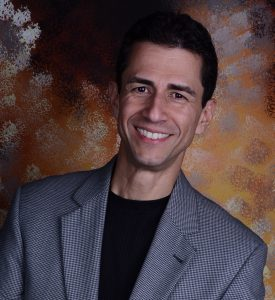 Ed Silva, President & co-CEO